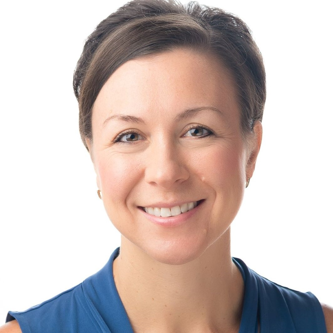 Sarah Mullins : M.D.