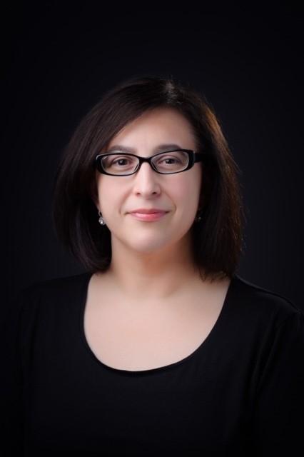 Julie Prosseda : M.D.
